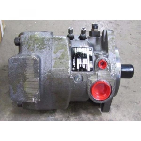 PARKER DENISON PAVC65R42HM13 40 HP 65 CC CW ROTATION 1800 RPM HYDRAULIC PUMP NIB #7 image