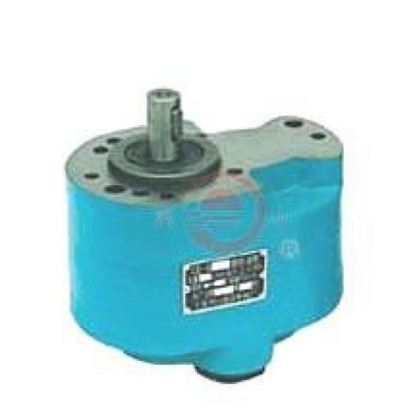 CB-B Australia Series Low-pressure Gear Pumps #1 image