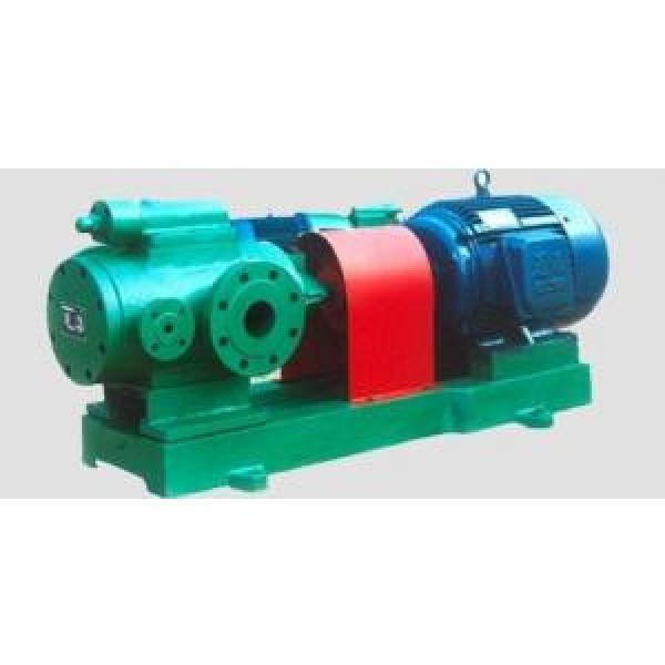 3GBW series insulation three screw pumps #1 image