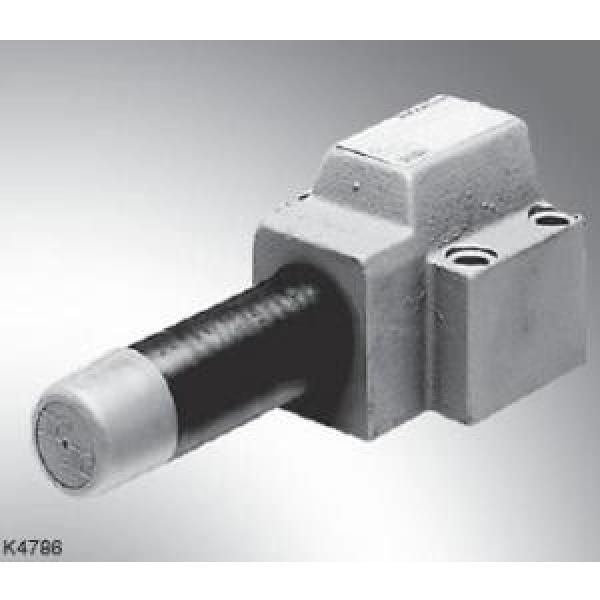 DZ6DP2-53/150XY Pressure Sequence Valves #1 image