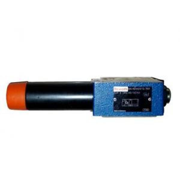 ZDR6DA1-4X/75Y Pressure Reducing Valves #1 image