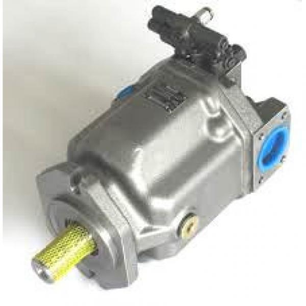 A10VSO71DFR/31R-PPA12K56 Rexroth Axial Piston Variable Pump #1 image