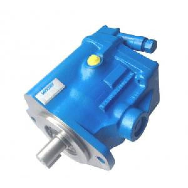 Vickers PVB Series Axial Piston Pumps #1 image