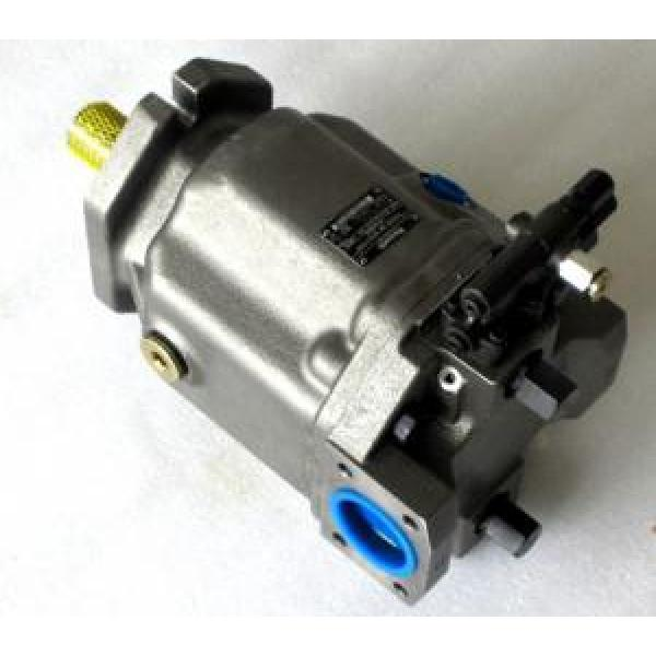 A10VSO18DRG/31L-PKC62N00 Rexroth Axial Piston Variable Pump #1 image