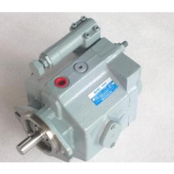 P21V-FLSG-11-CCG-10-J Tokyo Keiki/Tokimec Variable Piston Pump #1 image