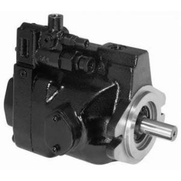 Parker PVP23302R6A121    PVP23/33 Series Variable Volume Piston Pumps #1 image
