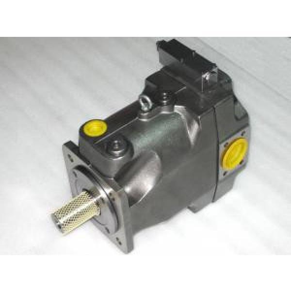 Parker PV016R1E3T1NFWS   PV Series Axial Piston Pump #1 image