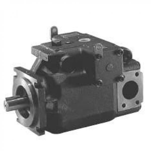 Daikin Piston Pump VZ63C12RJPX-10 #1 image