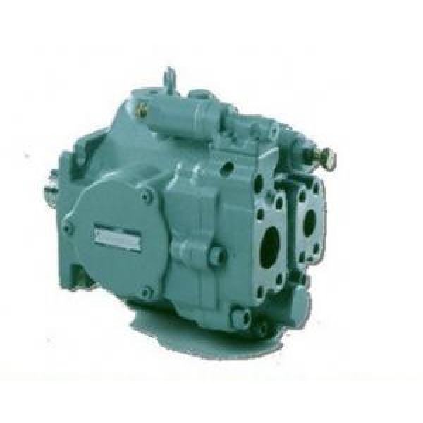 Yuken A3H Series Variable Displacement Piston Pumps A3H100-LR14K-10 #1 image