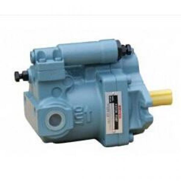 NACHI PVS-2B-45N1-12 Variable Volume Piston Pumps #1 image