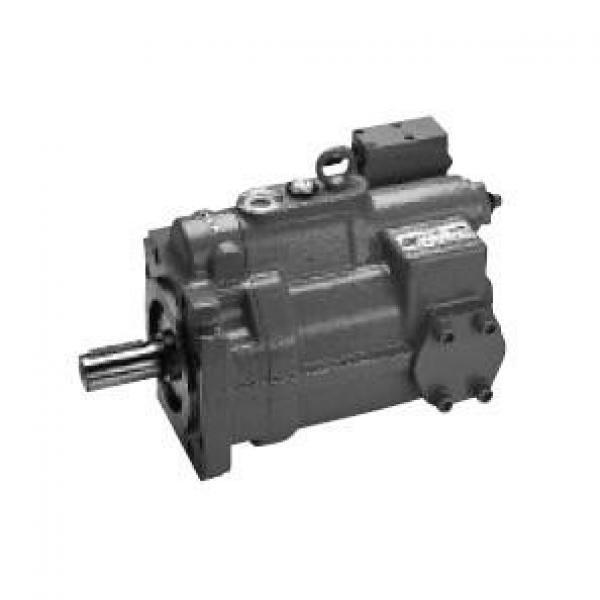 NACHI PZS-6A-220N4-10 Series Load Sensitive Variable Piston Pump #1 image