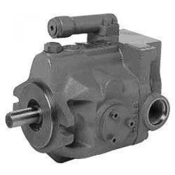 Daikin V Series Piston Pump V38D14RBX-95RC #1 image