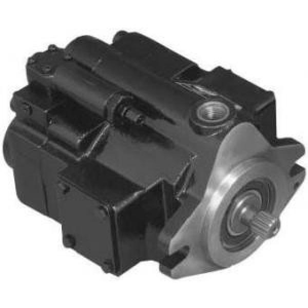 Parker PVP4130B3L26A4A11  PVP41/48 Series Variable Volume Piston Pumps #1 image
