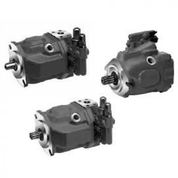 Rexroth Piston Pump A10VSO18DFR/31R-VKC62N00 #1 image