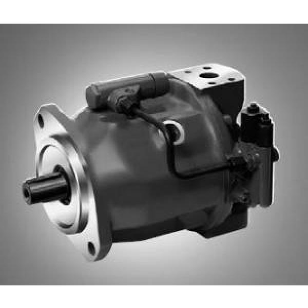 Rexroth Piston Pump A10VSO18R/31R-PPA12N00 #1 image