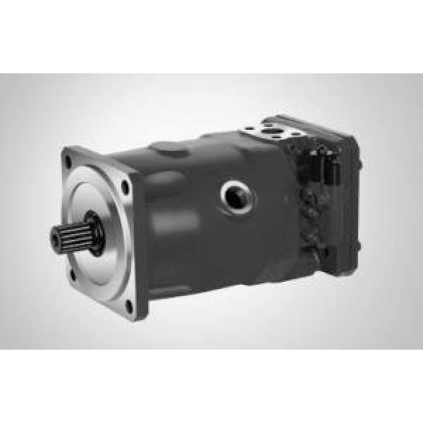 Rexroth Piston Pump A10VO28DR/31R+AZPF-11 #1 image