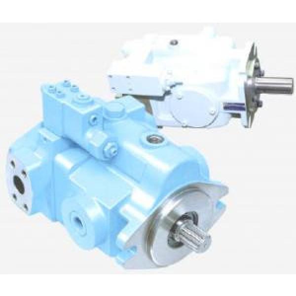 Denison PV10-2R1D-C02-000  PV Series Variable Displacement Piston Pump #1 image