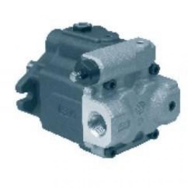 Yuken ARL1-6-FL01S-10   ARL1 Series Variable Displacement Piston Pumps #1 image