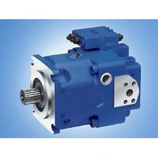 Rexroth A11VLO260DRG/11R-NPD12N00  Axial piston variable pump A11V(L)O series #1 image