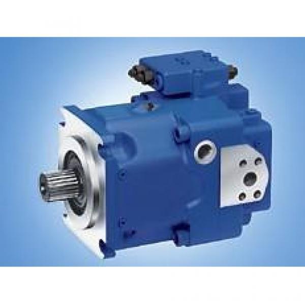 Rexroth  A11VO40DRG/10R-NPC12N00  Axial piston variable pump A11V(L)O series #1 image