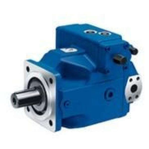 Rexroth Piston Pump A4VSO370FR/30R-PPB13N00 #1 image