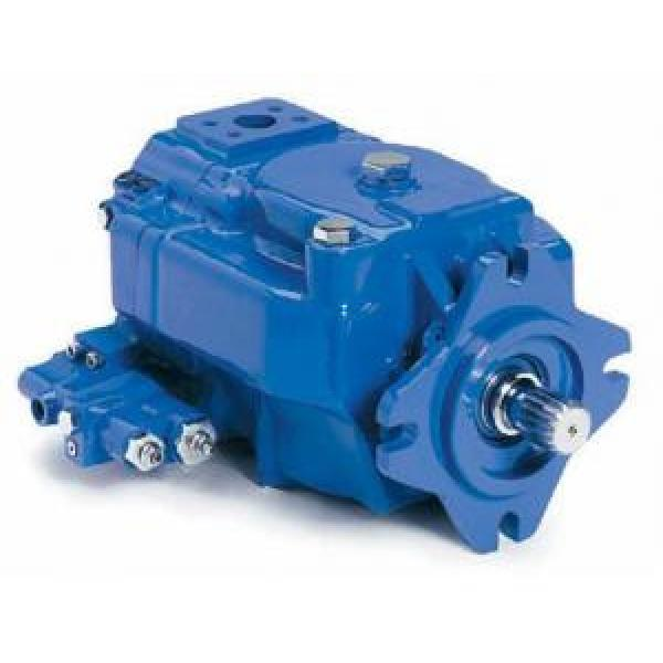 Vickers PVH98QICRSF1S10C2531  PVH Series Variable Piston Pump #1 image