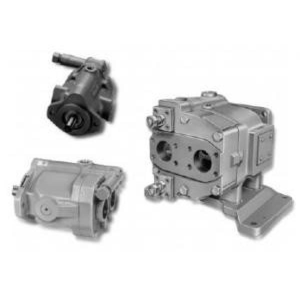 Vickers PVB5-RS-40-C-11  PVB Series Axial Piston Pumps #1 image
