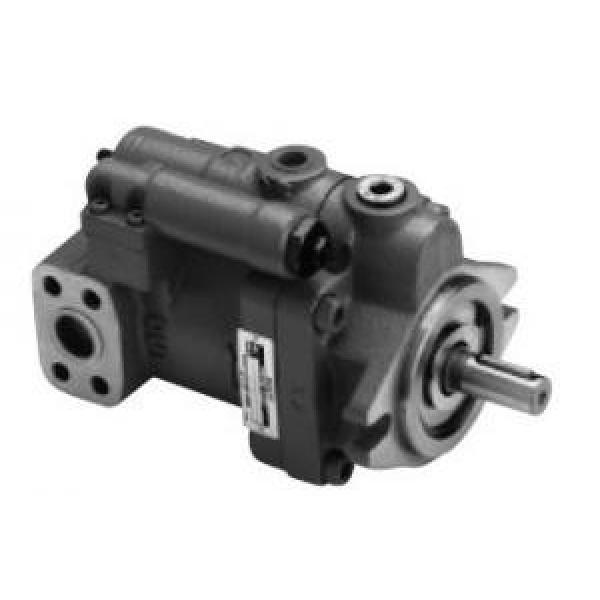 NACHI PVS-2B-35N3-12  Variable Volume Piston Pumps #1 image