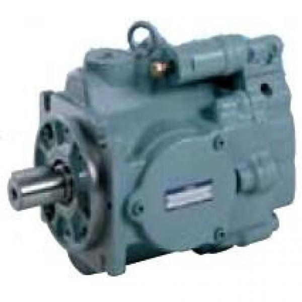 Yuken A3H-37-F-R-01-KK-10  Variable Displacement Piston Pumps #1 image