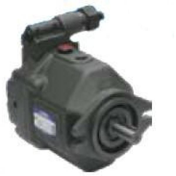 Yuken AR16-LR01B-20  Variable Displacement Piston Pumps #1 image