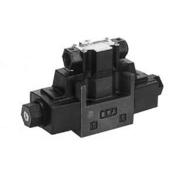 Daikin LS-G02-2CA-30-EN   LS Series Low Watt Type Solenoid Operated Valve #1 image