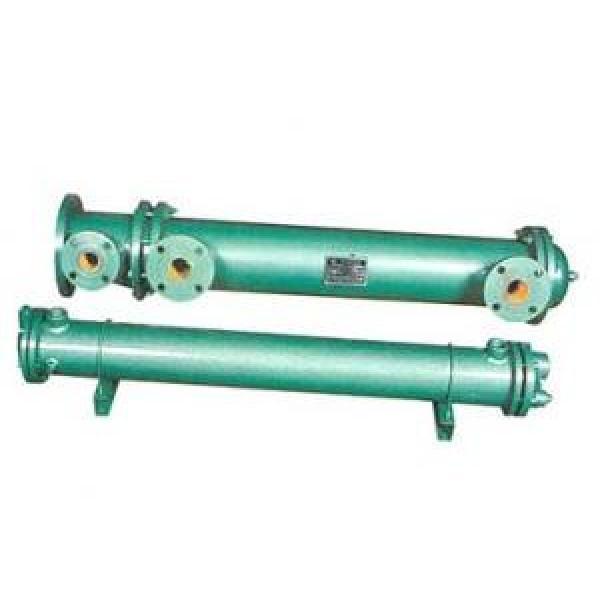 GLC、GLL series tubular oil cooler GLC6-65 #1 image