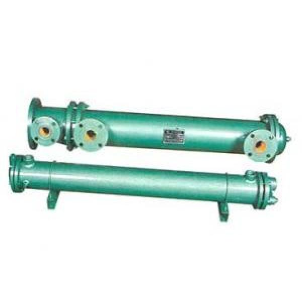 GLC、GLL series tubular oil cooler #1 image
