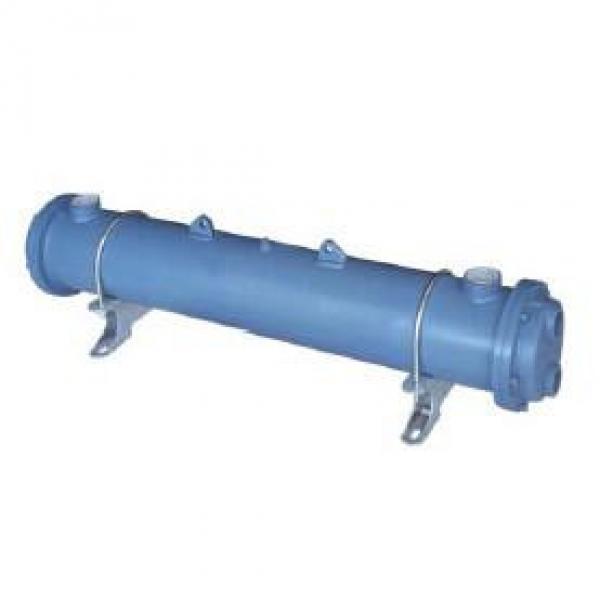 OR-100-F-B Multi-tube Type Oil Cooler #1 image