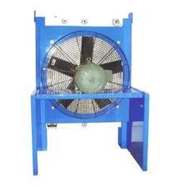 AH2583-CA3 Hydraulic Oil Air Coolers #1 image