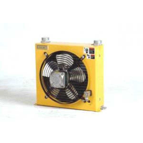 AH1012-3P-CA4 Hydraulic Oil Air Coolers #1 image