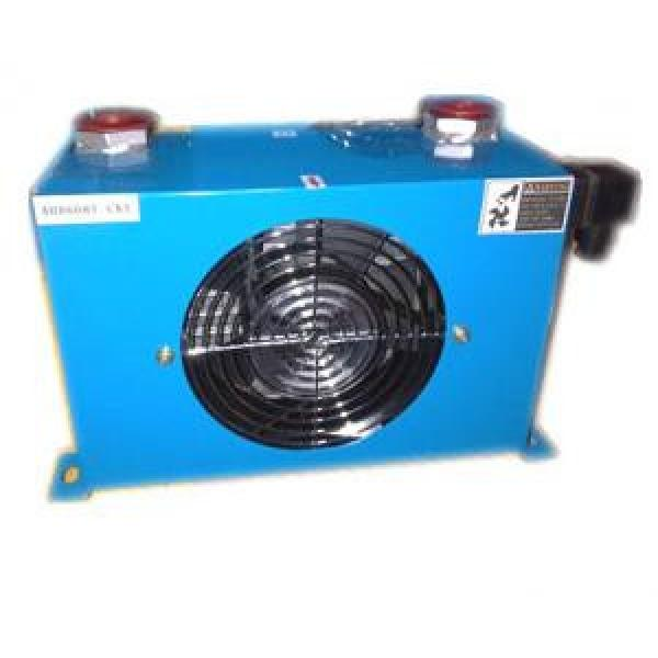 AH0608T-CA1 Hydraulic Oil Air Coolers #1 image