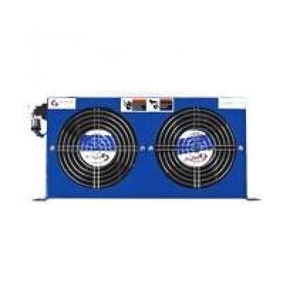AH0608LT-CA2 Hydraulic Oil Air Coolers #1 image