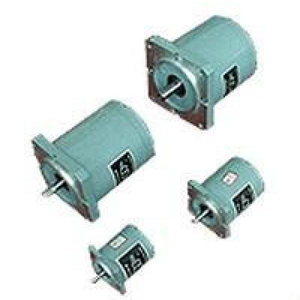TDY series 90TDY-4-3  permanent magnet low speed synchronous motor #1 image