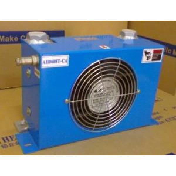 HD1490T1 Oil/Wind Cooler #1 image
