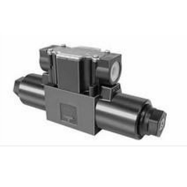 Yuken T-DSG Series Solenoid Operated Directional Valves - Electrical Relay Type #1 image