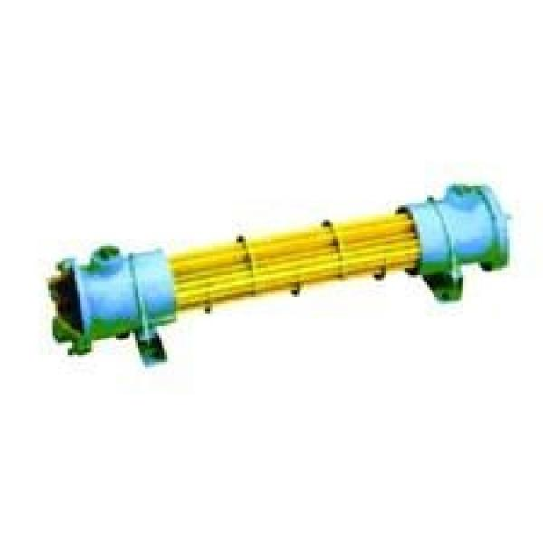 Rolling-tube Type Oil Coolers #1 image