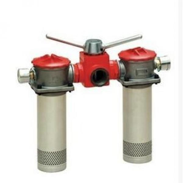 SRFA Series High Quality Hydraulic In Line Oil Filter SRFA-630x10F-L #1 image