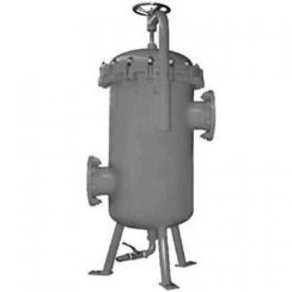 YLQ-R Single oil filter YLQ-BL65 #1 image