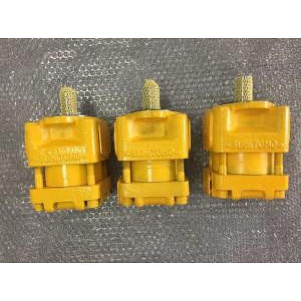 Sumitomo QT31-25-A Single Gear Pump #1 image