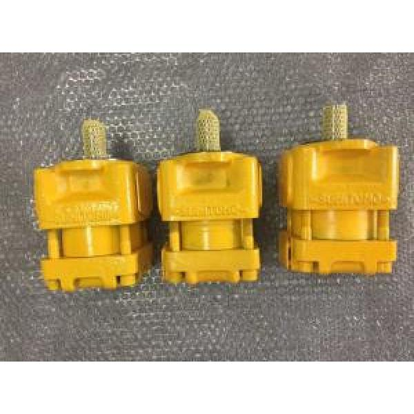 Sumitomo QT43-25-A Single Gear Pump #1 image