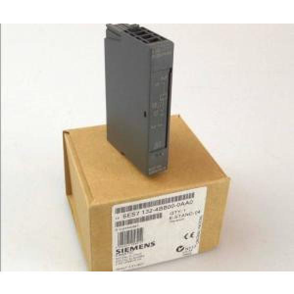Siemens 6ES7132-4BD01-0AA0 Interface Module #1 image