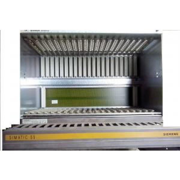 Siemens Rack S5-100 #1 image