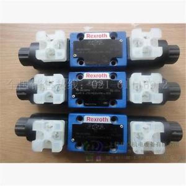 origin rexroth valve 4WE6J70/HG24N9K4 #1 image