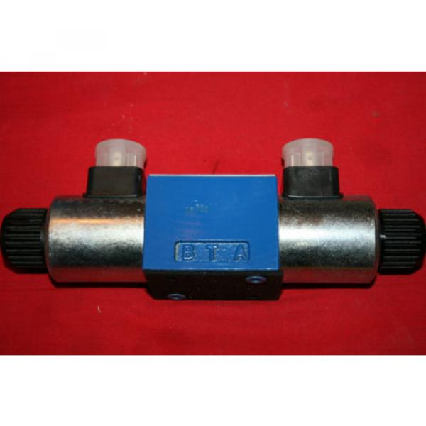 Origin Bosch Rexroth Hydraulic Flow Control Valve 9 810 231 442 9810231442 - BNWOB #5 image